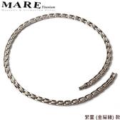 【MARE-純鈦項鍊】系列:繁星(金屬鍺) 款加贈同款316L白鋼手鍊