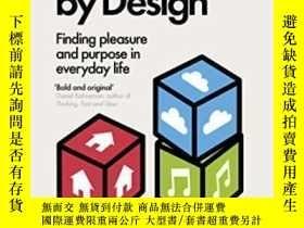 二手書博民逛書店Happiness罕見By Design-設計的幸福Y436638 Paul Dolan Penguin, 2