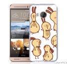 ✿ 3C膜露露 ✿【塗鴉兔*硬殼】HTC ONE ME手機殼 手機套 保護套 保護殼