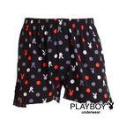 【Play Boy】MIT製造 彩圈LO...