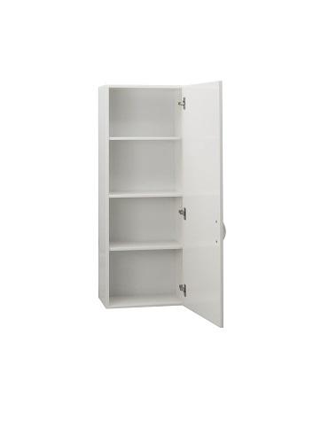 【環保傢俱】塑鋼浴室吊櫃.塑鋼置物櫃,塑鋼收納櫃287-19