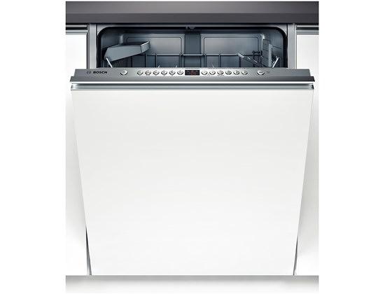 【歐雅系統廚具】BOSCH 博西 SMV63M10TC 崁入式洗碗機