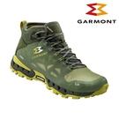 GARMONT 男款GTX中筒越野疾行健走鞋9.81N.AIR.G. 2.0 MID 002491 / GoreTex 防水透氣 米其林大底 越野跑