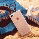 iPhone7 / iPhone 8手機殼 【 角色派對 - 蜜娃粉角】超薄減震透明殼