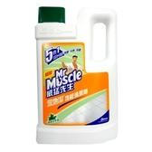 威猛先生 愛地潔 地板清潔劑-森林芬多精 2000ml