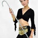 肚皮舞手杖肚皮舞鐳射手杖.手杖舞.拐杖舞...