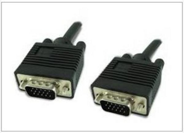 新竹【超人3C 】VGA 15公對15公 螢幕專用線 1.8公尺 高解析度 適用各式液晶,電視,投影機及CRT螢幕