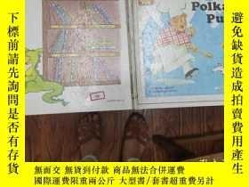 二手書博民逛書店polka罕見dot puppyY271632 jane bel