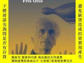 二手書博民逛書店【罕見】A Conversation with Frei Ott