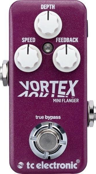 ☆ 唐尼樂器︵☆ TC Electronic Vortex Mini Flanger 單顆 效果器