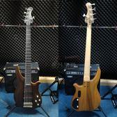 【非凡樂器】福利商品 Washburn CB-15 CO BASS / 五弦電貝斯 / 絕版商品