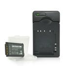 Dr.battery電池王 for SONY NP-BX1 鋰電池+Kamera佳美能專用充電器