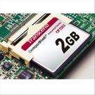 新風尚潮流 創見 記憶卡 【TS2GCF220I】 2GB 220X CF工業卡 耐震耐高溫