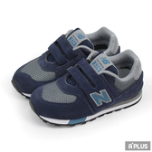 NEW BALANCE 小童 復古鞋 經典復古鞋 - IV574FND