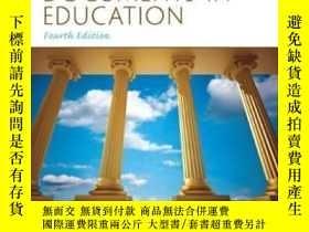 二手書博民逛書店Philosophical罕見Documents In Education (4th Edition)-教育哲學文