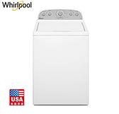 【佳麗寶】-(Whirlpool 惠而浦)直立式洗衣機 1CWTW4845EW 『含運送安裝舊機回收』預購