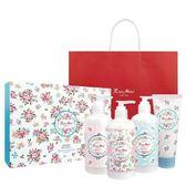 ●魅力十足● 韓國 EVAS 沐浴護膚香氛禮盒組 附紙袋 經典禮盒
