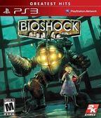 PS3 BioShock 生化奇兵(美版代購)