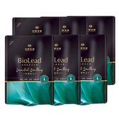 《台塑生醫》BioLead經典香氛洗衣精補充包 璀璨時光1.8kg(6包入)