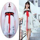 古裝漢服女 中國風漢元素