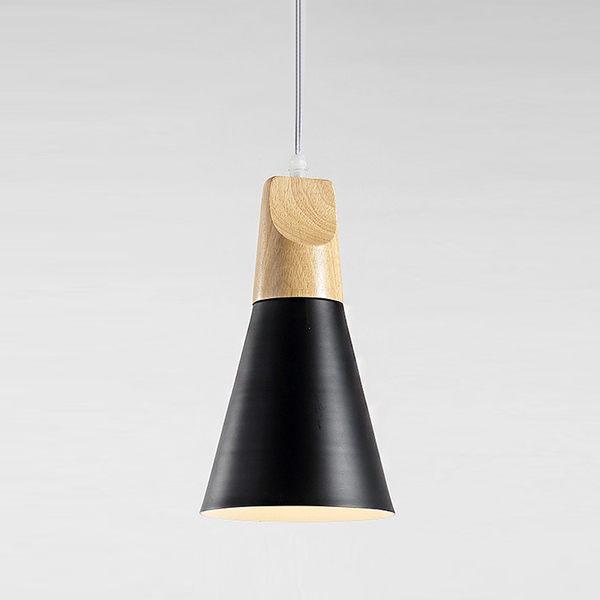 北歐簡約餐廳單吊燈 1162