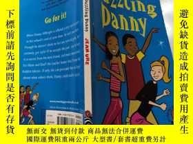 二手書博民逛書店dazzling罕見danny:耀眼的丹尼Y200392