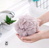 洗澡沐浴球浴花大號可愛搓澡搓背