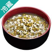 捷康綠豆薏仁湯360G/碗【愛買冷藏】