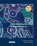 二手書博民逛書店 《Data Structures and Algorithms in Java》 R2Y ISBN:0471738840│Wiley