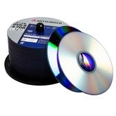 三菱 MITSUBISHI 空白光碟片日本限定版 DVD-R 4.7GB 16X 空白光碟片/燒錄片( 50P布丁桶X5) (250PCS)
