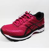 ASICS 女款 GT-2000 5  高緩衝 支撐 亞瑟膠 慢跑鞋 運動鞋 健走鞋 T757N-2090 [陽光樂活=]