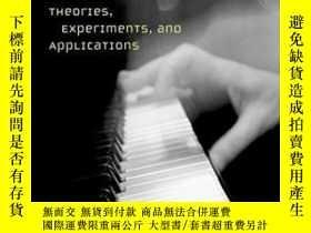 二手書博民逛書店Motor罕見Control: Theories Experiments And Applications-電機控