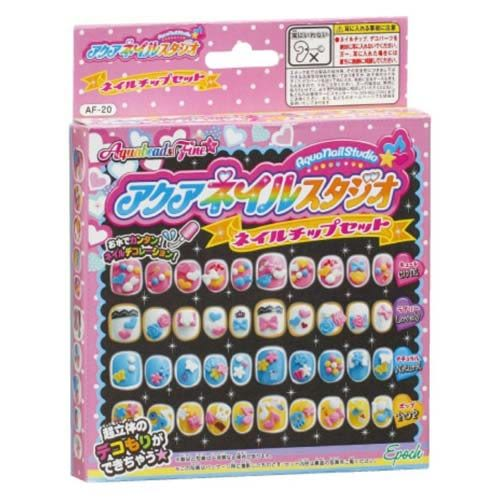 ★funbox玩具★DIY-甜心指甲補充包_ EP79270