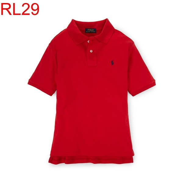 Ralph Lauren Polo Children RL29