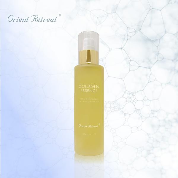 【Orient Retreat登琪爾】高肌能彈力抗老水晶露 Collagen essence (120ml)