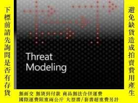 二手書博民逛書店Threat罕見Modeling (microsoft Professional)Y364682 Frank