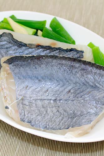 福氣魚片(紐西蘭鱈魚片)
