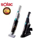 Solac 便攜無線吸塵器S3 (銀/黑)