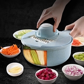 廚房用品多功能切菜神器土豆絲切絲器家用擦絲刨絲土豆片切片神器 【蜜斯蜜糖】