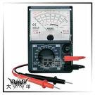 ◤大洋國際電子◢ HIOKI 3030-10 指針型三用電表 基本型模擬萬用表