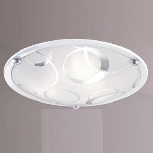 【大巨光】台製現代風吸頂燈_小(LW-09-3393)