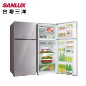 【SANLUX 三洋】480公升變頻雙門冰箱SR-C480BVG
