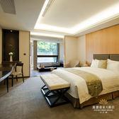 【日月潭】馥麗溫泉大飯店2人經典湯語房一泊二食