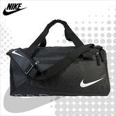 NIKE 旅行袋 BA5257-010  黑色  ALPHA ADAPT CROSSBODY 側背旅行袋  MyBag得意時袋
