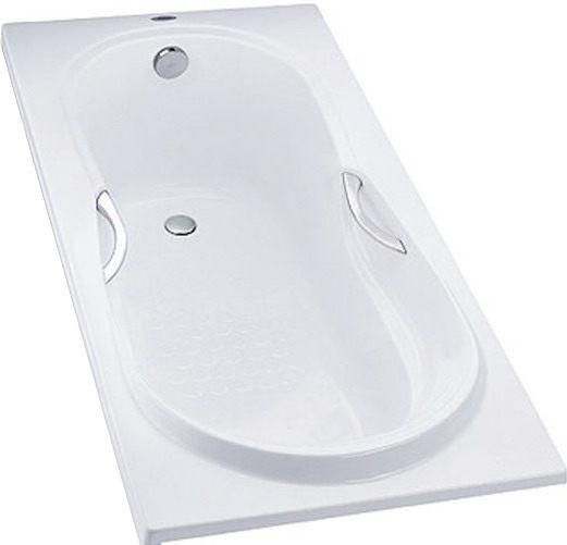 【麗室衛浴】壓克力空缸浴缸  PAY1770HP 含原廠落水頭
