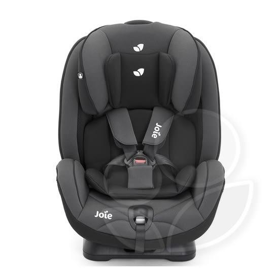 奇哥 Joie Stages 0-7歲成長型安全座椅(黑)【佳兒園婦幼館】