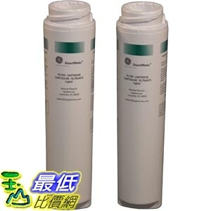 [美國直購] GE FQSVF Drinking Water System Replacement Filter Set (取代GXSV65R) 濾心