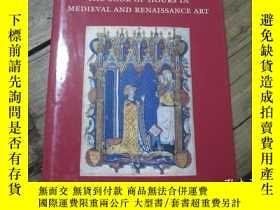 二手書博民逛書店《PAINTED罕見PRAYERS :THE BOOK OF HOURS IN MEDIEVAL AND RENA