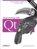 二手書《Programming with Qt: Writing Portable GUI Applications on Unix and Win32》 R2Y ISBN:0596000642