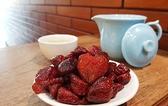 草莓乾 125克 全祥茶莊